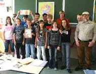 Klasse 6a Briesen