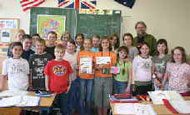 Klasse 5b Lindow